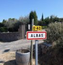 Etape 19 : Jeudi 20/9 Montlaur – Albas 27 Km